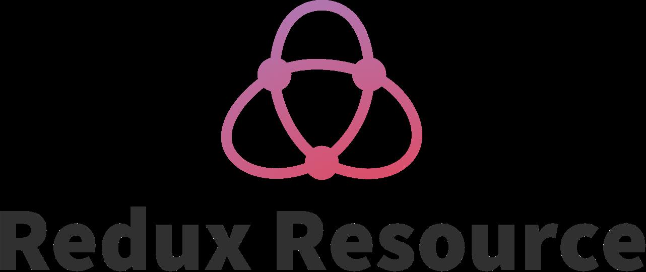 Redux Resource Logo