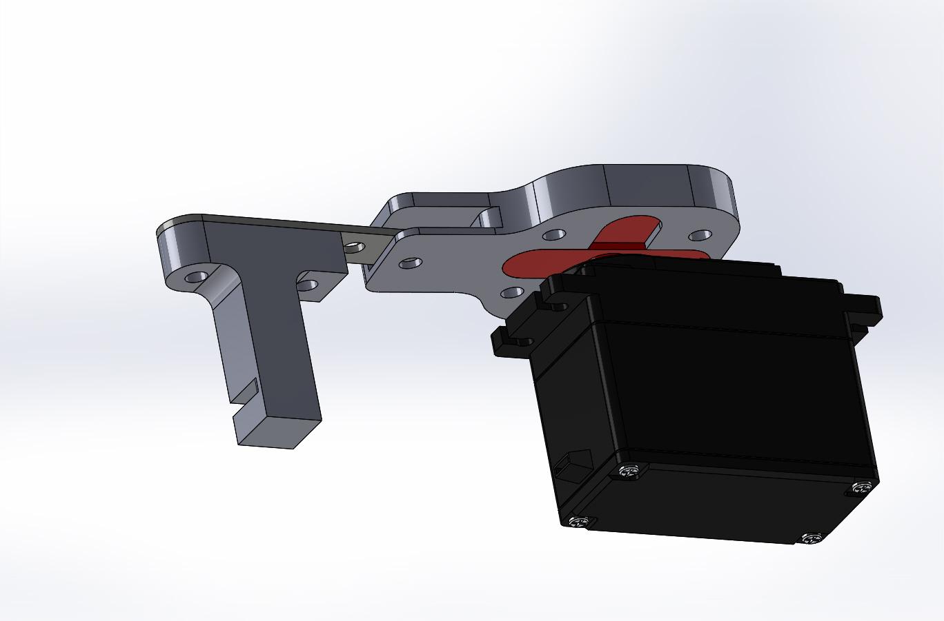 GitHub - rrichards7/Throttle-Control: Autonomous Snowmobile Throttle