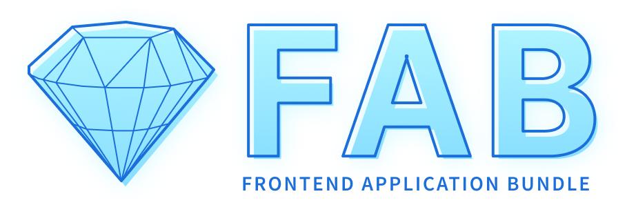 fab logo wide