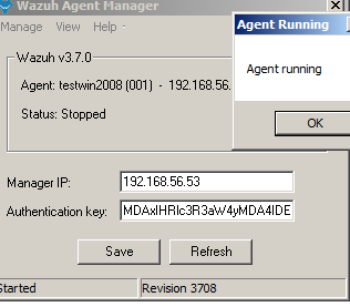 Test: Windows MSI · Issue #1554 · wazuh/wazuh · GitHub