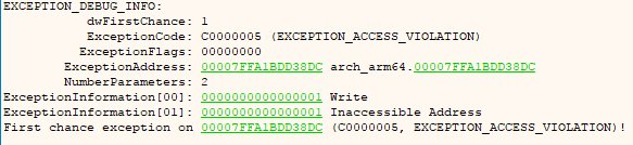Crash at startup, caused by Access Violation Exception · Issue #919