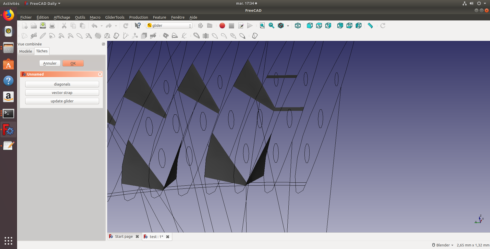 Table too short · Issue #5 · booya-at/freecad_glider · GitHub