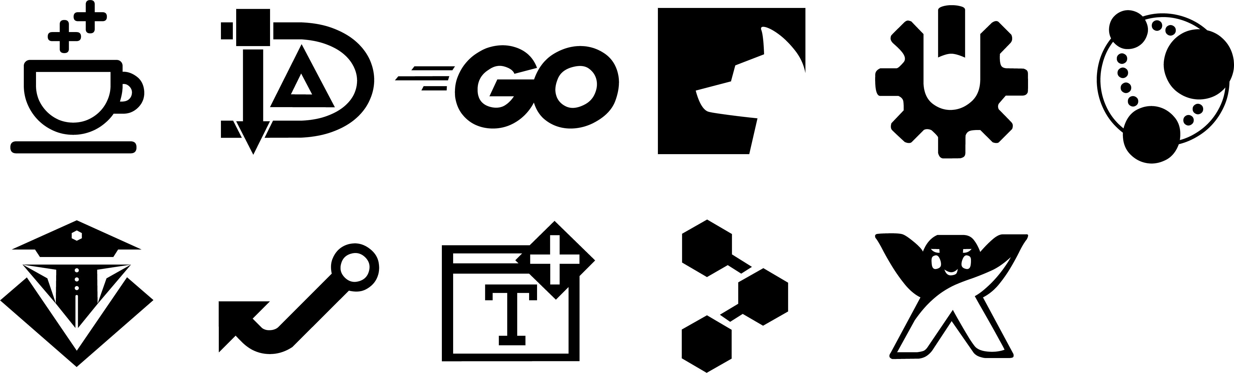 Icon previews