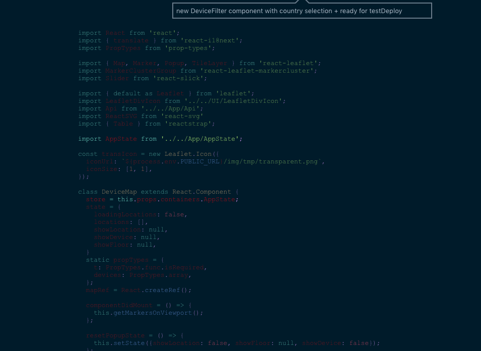 Make theme configurable · Issue #60 · pomber/git-history · GitHub