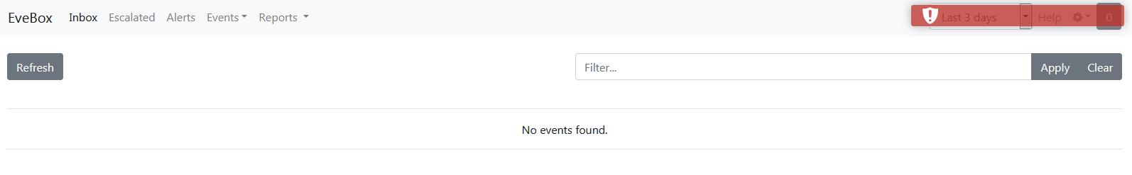 datastore-eventquery go:87) <Error> -- json: cannot