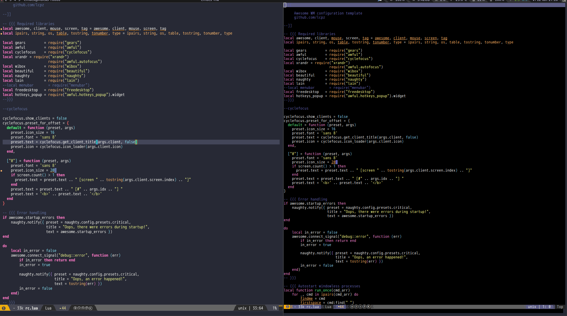 terminal colors for emacs · Issue #32 · dracula/emacs · GitHub