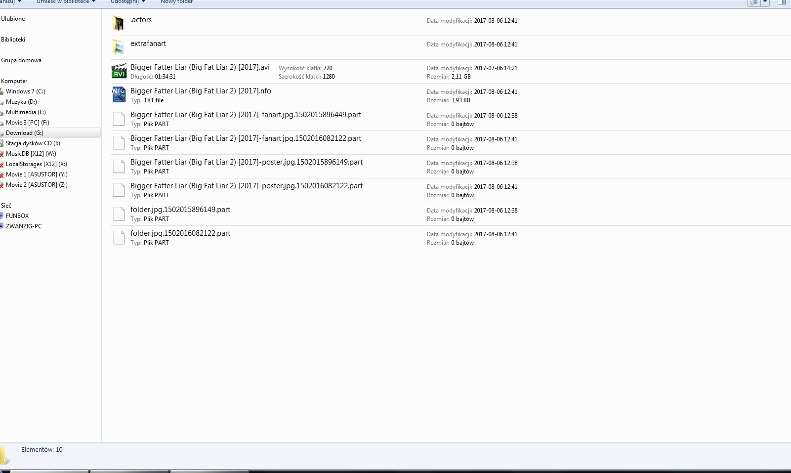 Report / Artwork Downloader / Start Program · Issue #183