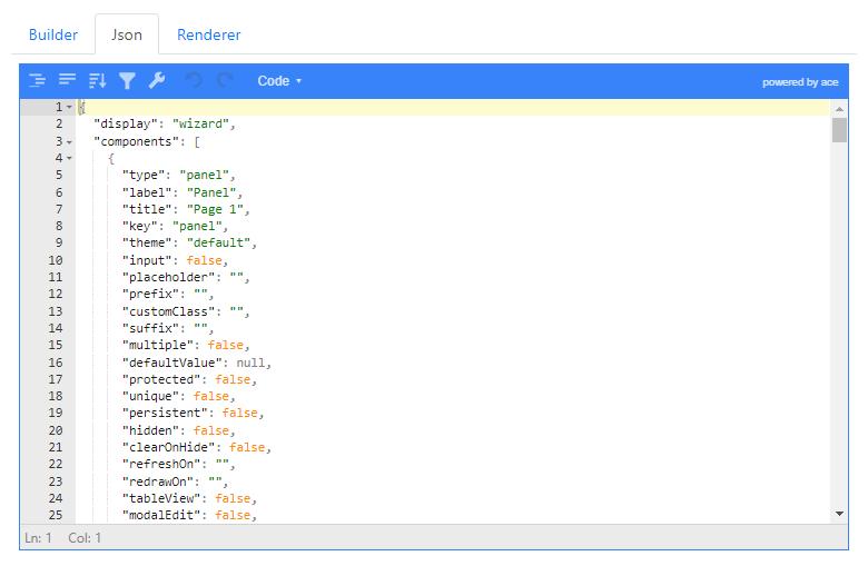formio-editor-json-code