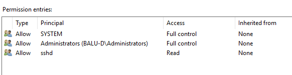 Connection refused on Windows Server 2012 R2 · Issue #864