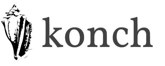 konch logo