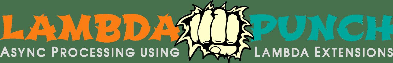 Async Processing Using Lambda Extensions