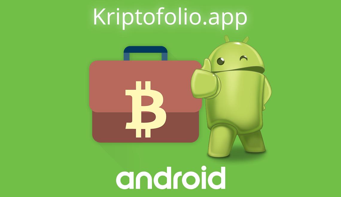 kriptofolio_app_intro