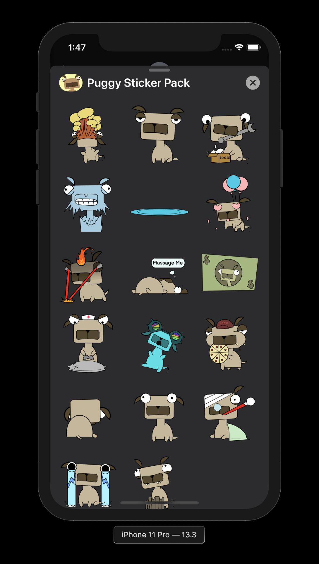 pug-screen