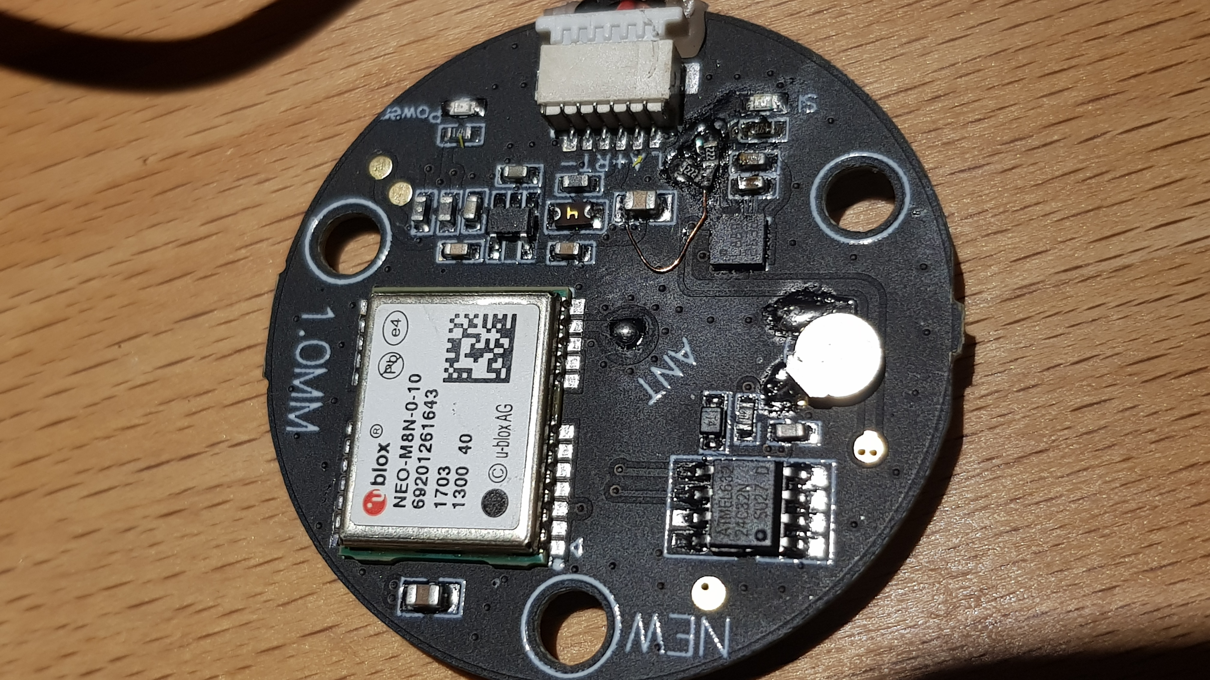 I2C devices not working on Omnibus F4 pro · Issue #1877