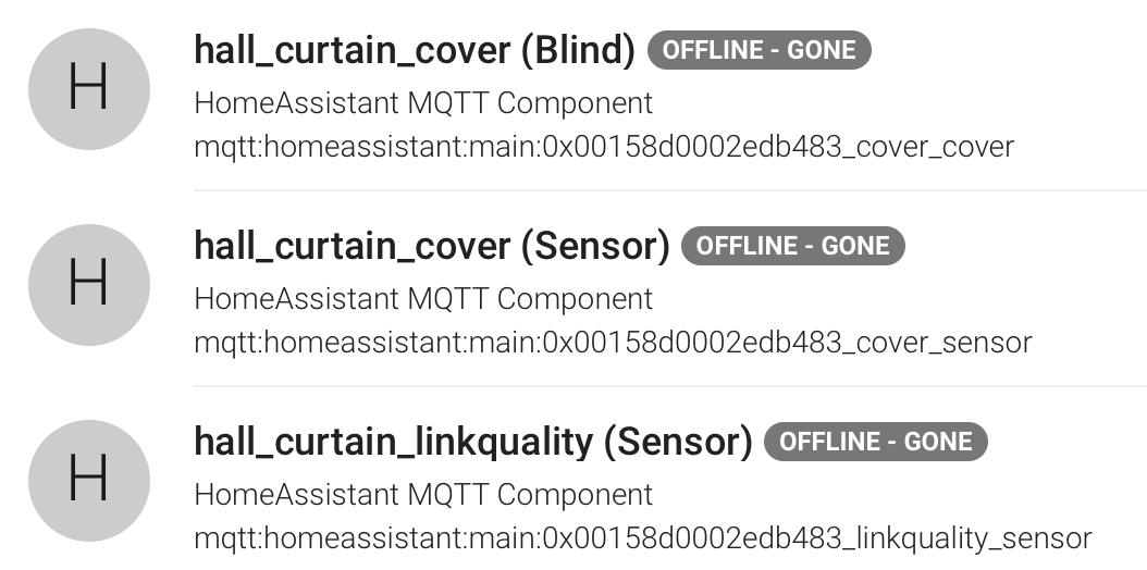 mqtt][mqtt homeassistant] Compatibility with zigbee2mqtt
