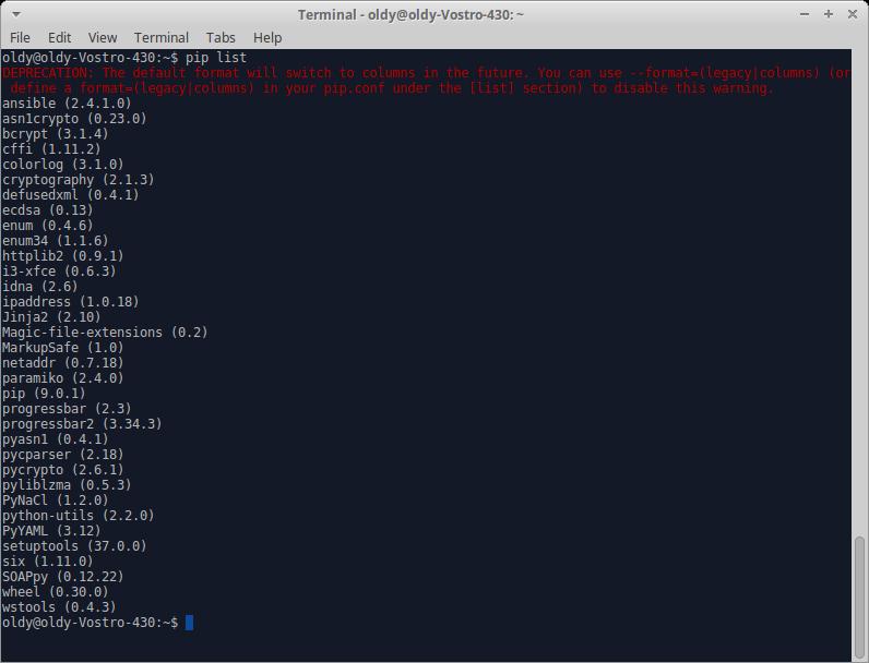 i3-xfce install