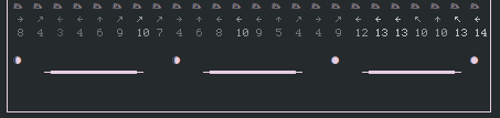 URXVT Emoji line