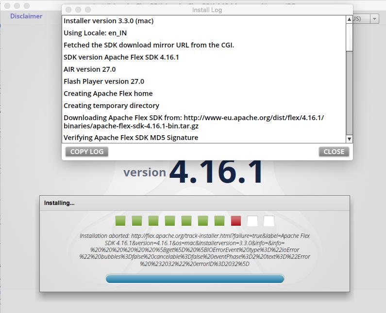 Flex builder 4. 6 download.