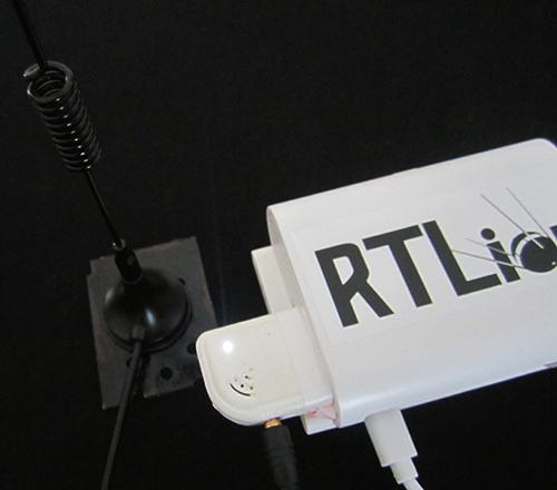 RTLion - IoT Antenna
