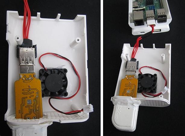 RTLion - IoT Design I