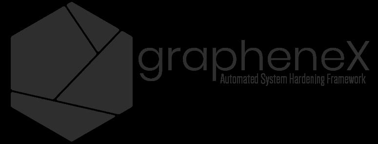 grapheneX