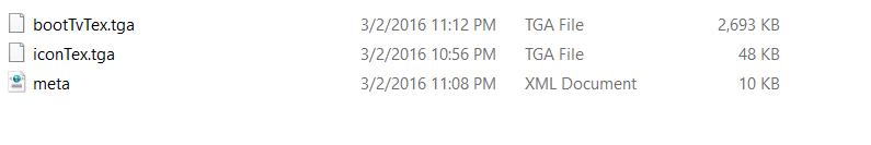 Some Games Not Showing Up Despite Similar Folder Structure