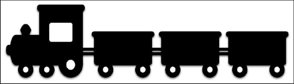 链表的火车结构