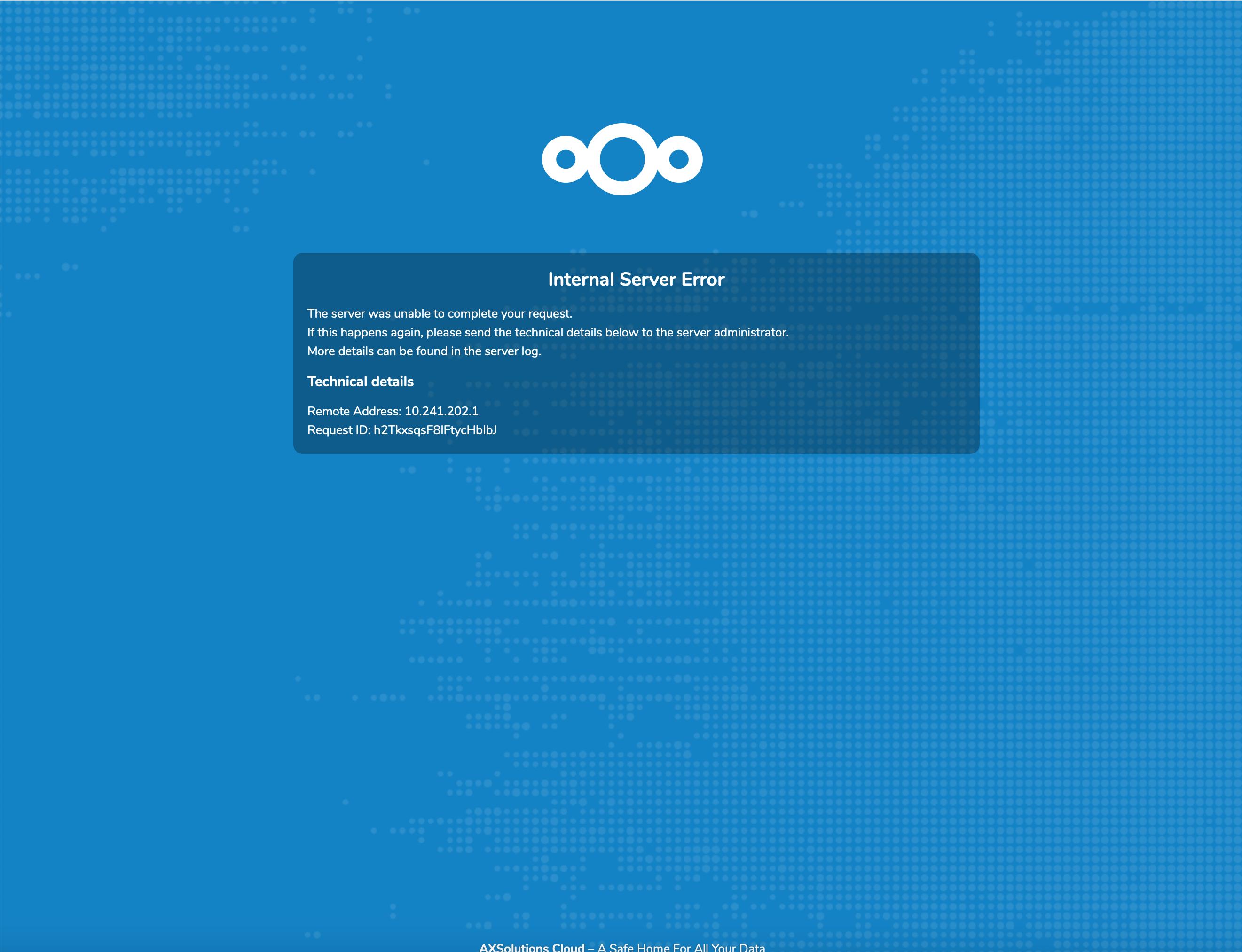 blue screen error log file