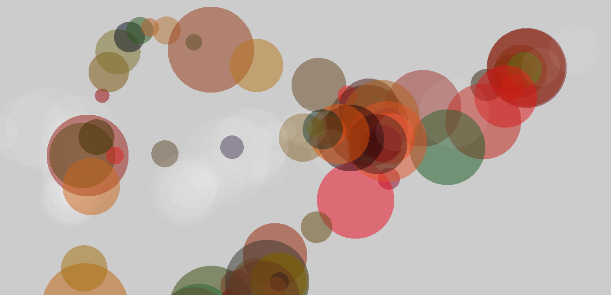 Circle edges are looking 'chunky' · Issue #19 · p5py/p5 · GitHub