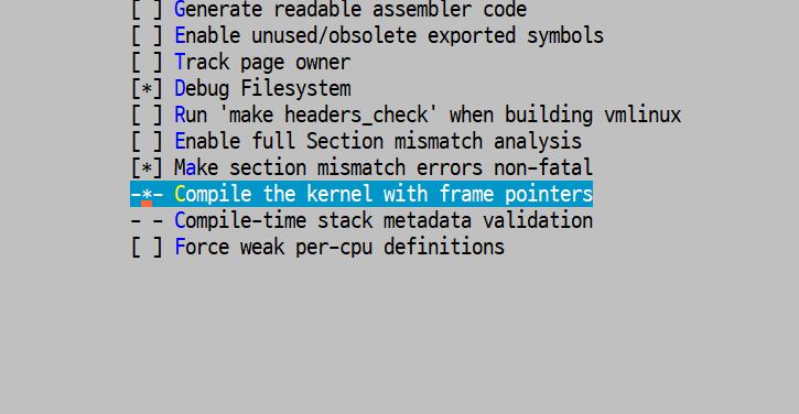 frame_pointer
