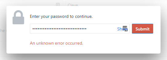 password-rejected