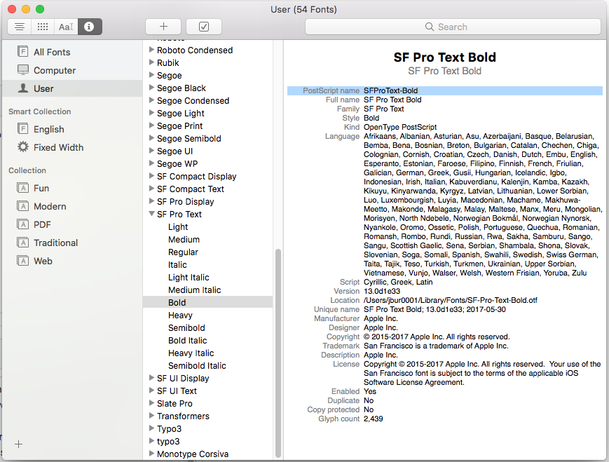 Missing font · Issue #61 · sonburn/symbol-organizer · GitHub