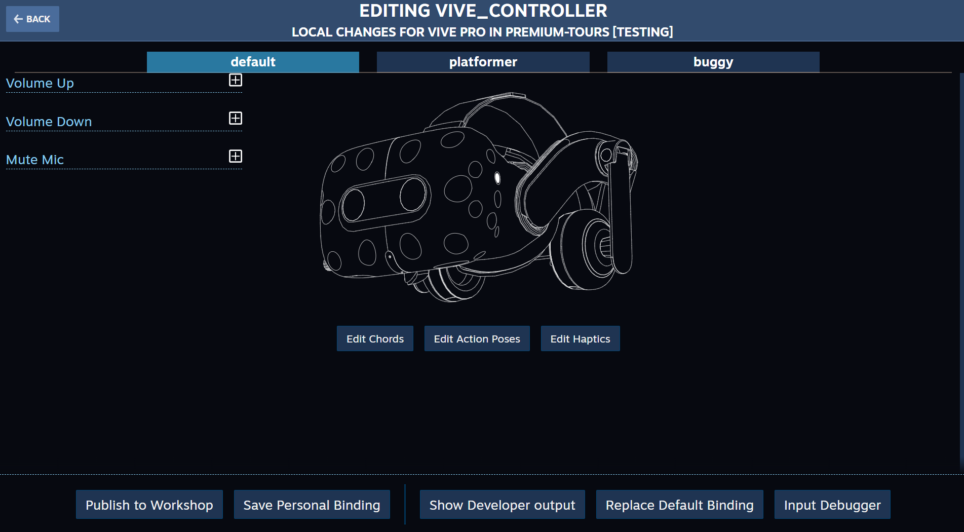VRControllerState_t EVRButtonId and k_EButton no longer work