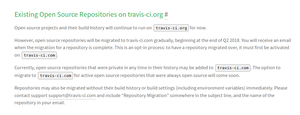Migrate tests from https://travis-ci org/ to https://travis