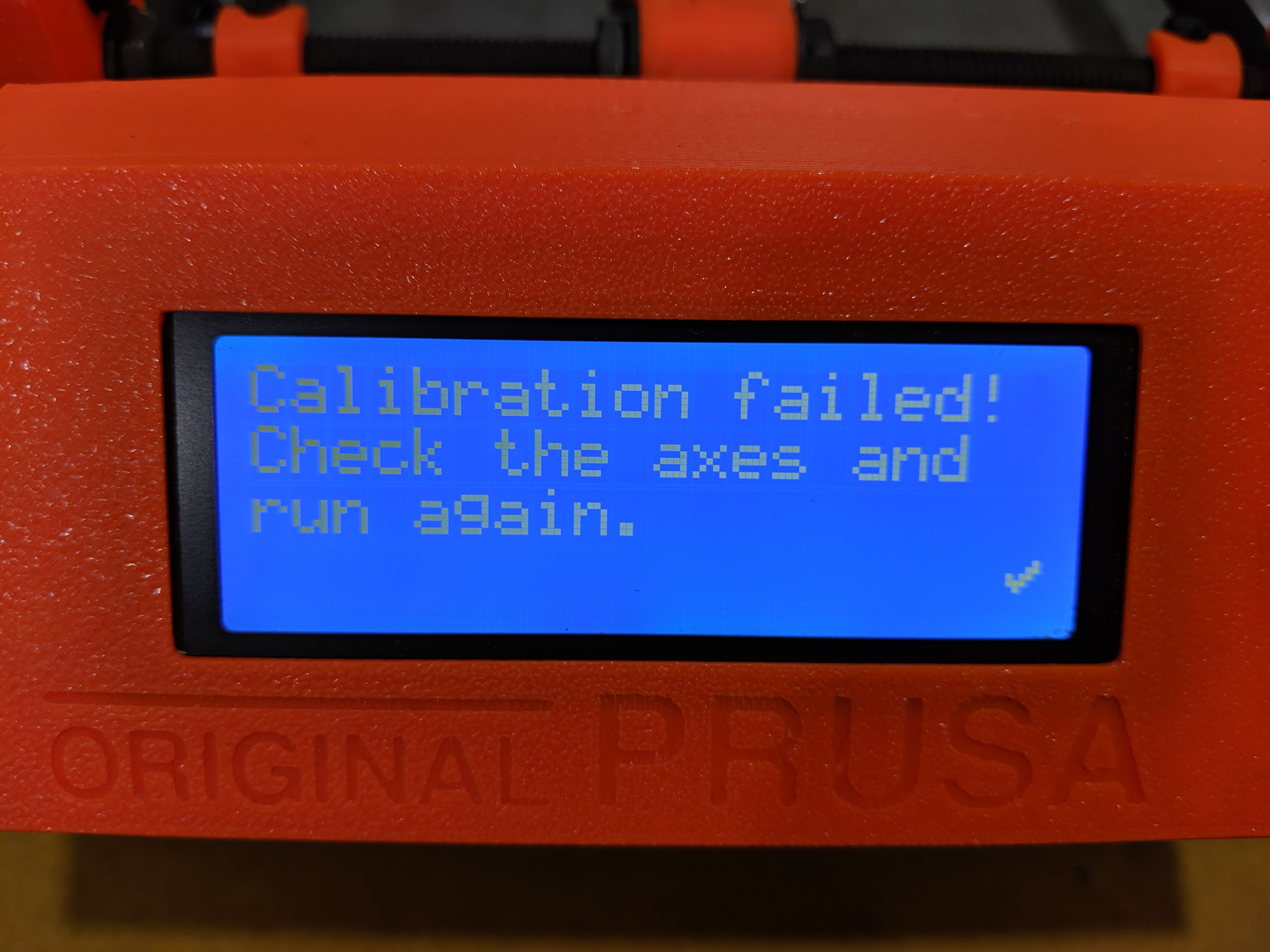 MK2 5S Firmware 3 7 1 - Z calibration issues · Issue #1830 · prusa3d