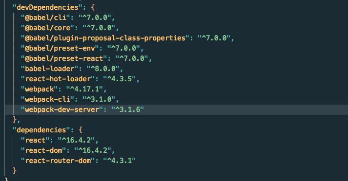 after adding @babel/plugin-proposal-class-properties in same error