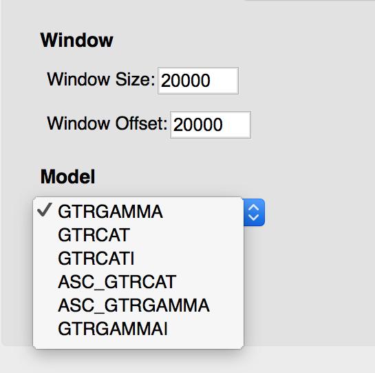 RAxML-Windows