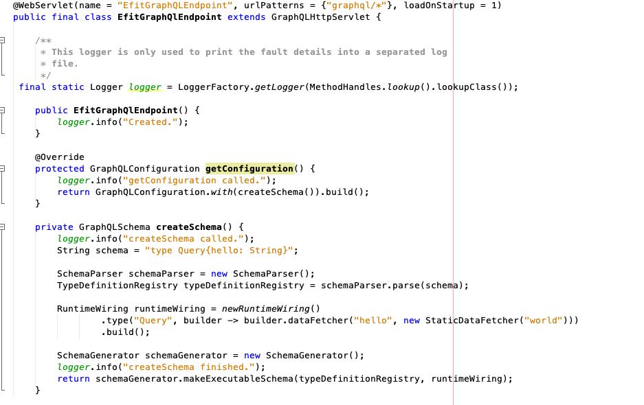 MismatchedInputException when running in WebLogic Server · Issue
