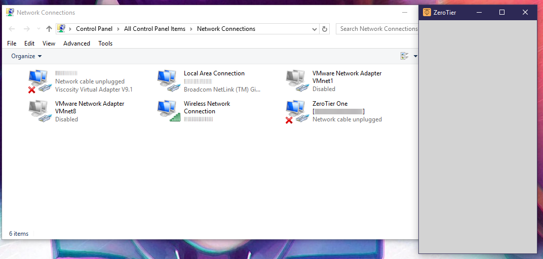 computer cannot connect to network but others can