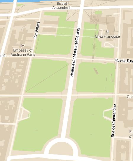 Mapbox Disable Pitch