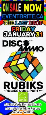Disco Ammo