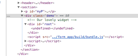 iframe contentWindow giving <undefined> to me : Chrome