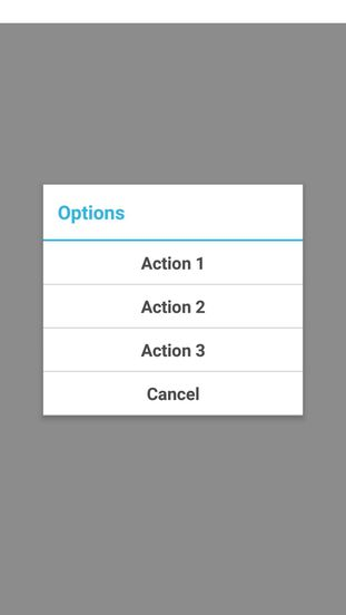 GitHub - TheSingularFactory/react-native-action-picker
