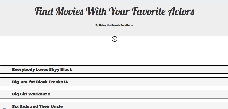 GitHub - Tarek731/MovieGoers_Website: Rutgers Coding