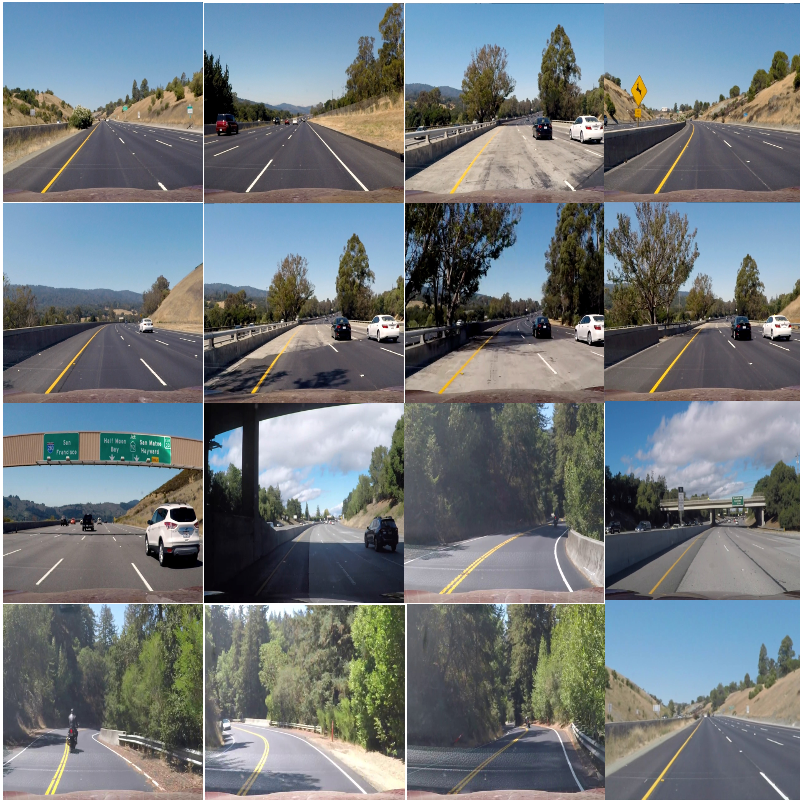 Udacity-Advance-Lane-detection-of-the-road/README md at