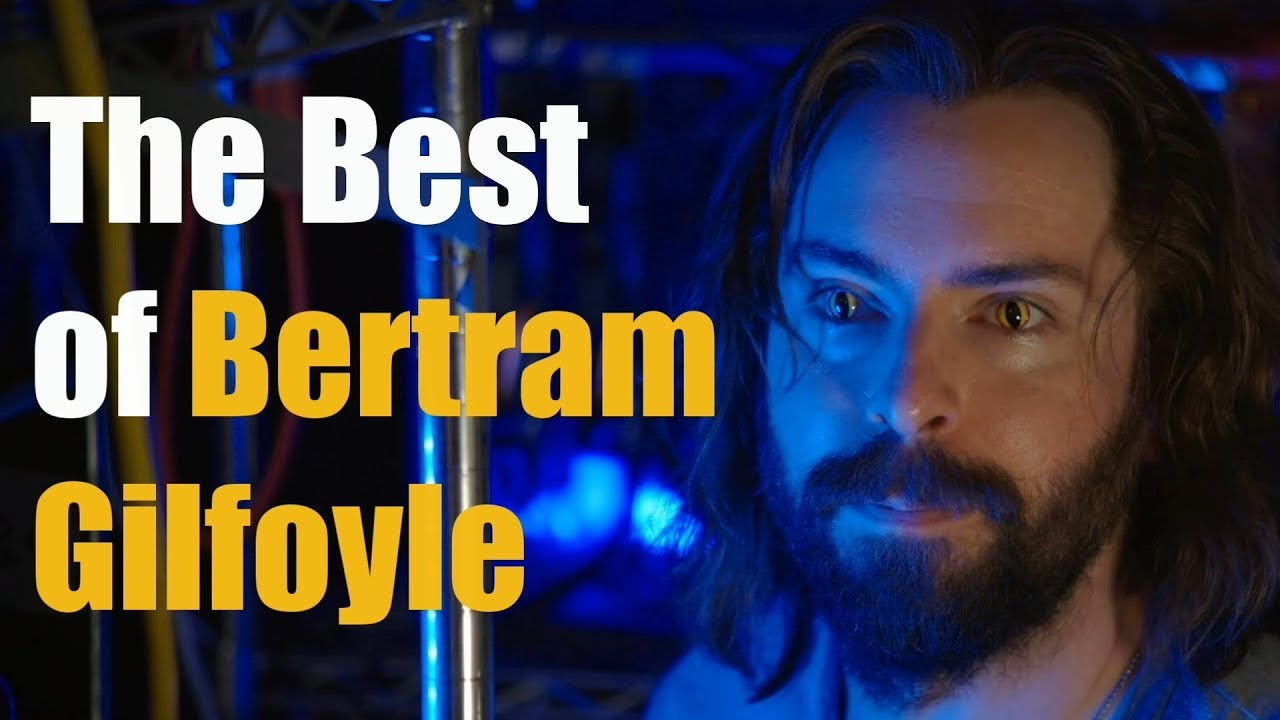 The Best of Gilfoyle