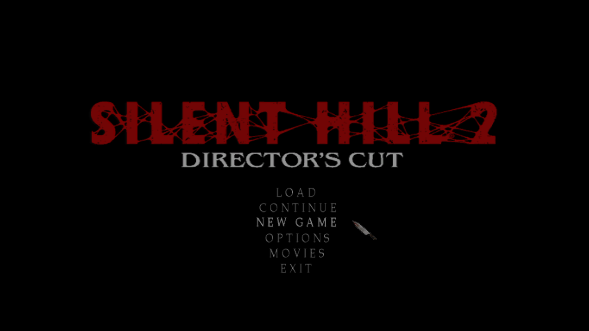 Silent Hill 2] Porting audio from PS2 build to PC · Issue #6