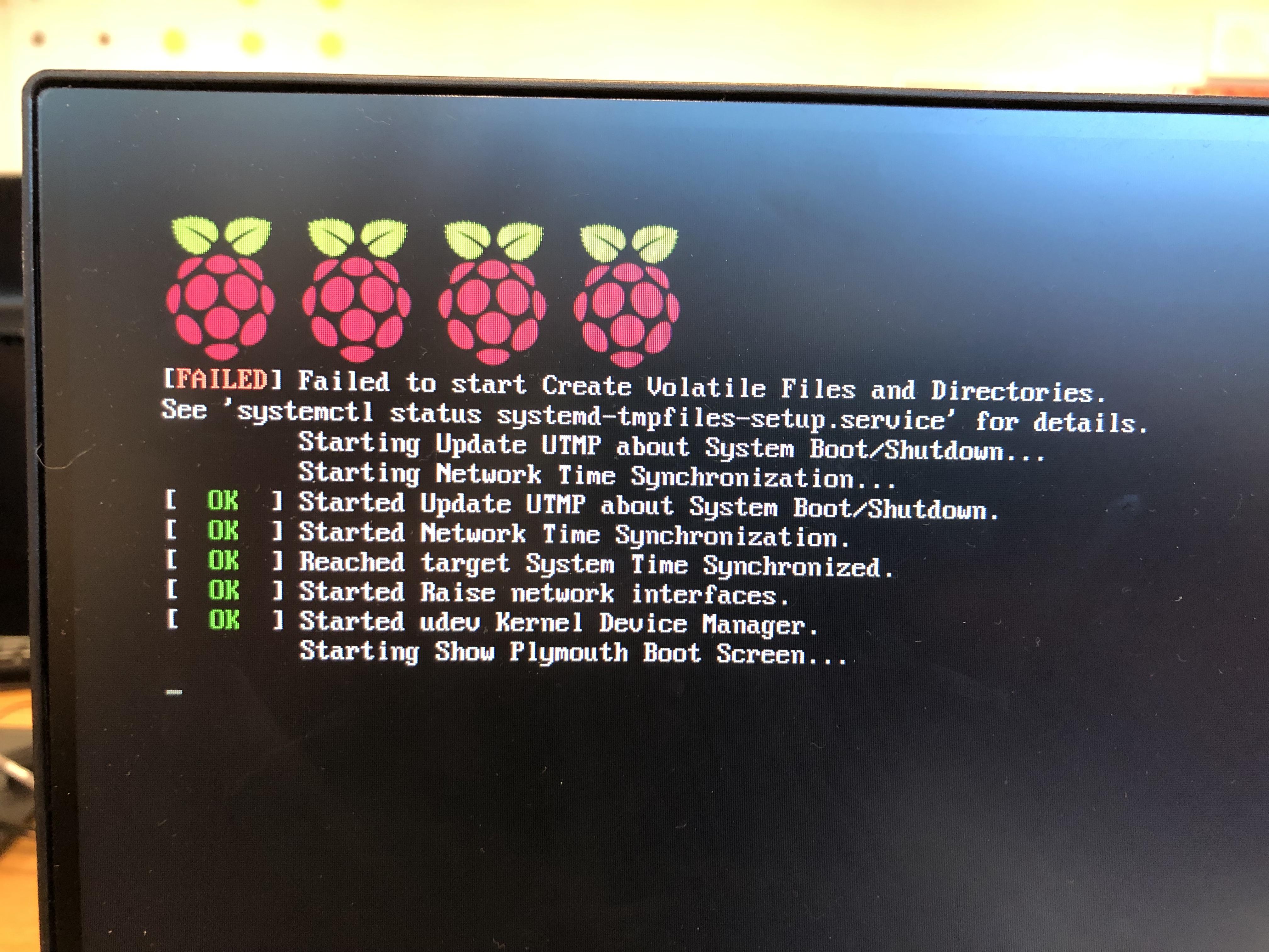Extremely Slow · Issue #42 · raspberrypi/piserver · GitHub