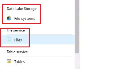 Can we use data movement for azure data lake gen2? like copy