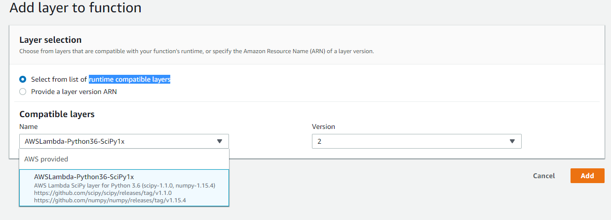 How to deploy the aws-cost-explorer-report on AWS? · Issue